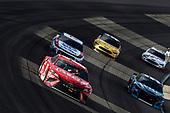 Monster Energy NASCAR Cup Series<br /> Pennzoil 400<br /> Las Vegas Motor Speedway, Las Vegas, NV USA<br /> Sunday 4 March 2018<br /> Daniel Suarez, Joe Gibbs Racing, Toyota Camry Coca-Cola, Kasey Kahne, Leavine Family Racing, Chevrolet Camaro Procore<br /> World Copyright: John K Harrelson<br /> NKP / LAT Images