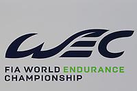 LOGO FIA WEC