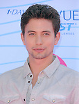 Jackson Rathbone at FOX's 2012 Teen Choice Awards held at The Gibson Ampitheatre in Universal City, California on July 22,2012                                                                               © 2012 Hollywood Press Agency