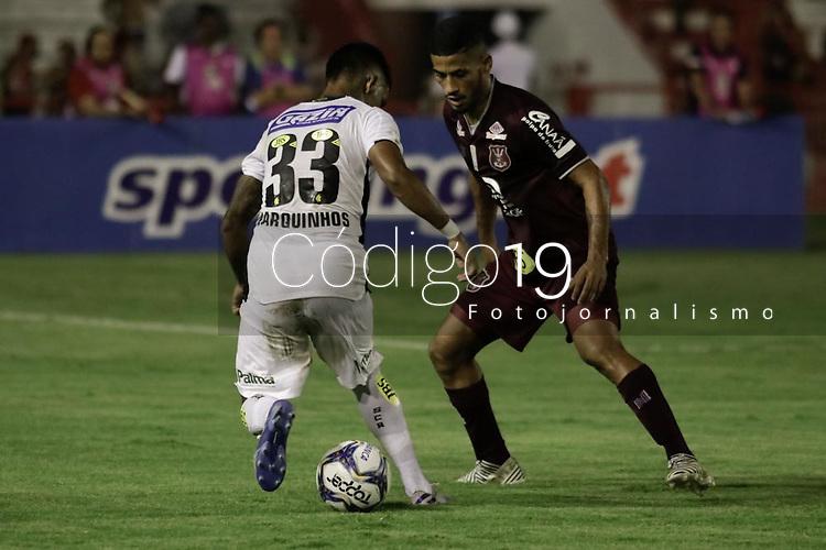 Recife,PE,15.02.2020 - NÁUTICO - SPORT - Partida entre Náutico e Sport válida pela 4° rodada da Copa do Nordeste, neste sábado (15) no estádio dos Aflitos, Recife(PE).(Rafael Vieira/Código19).