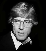 Robert Redford 1981<br /> Photo By John Barrett/PHOTOlink