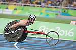 Jean-Philippe Maranda, Rio 2016 - Para Athletics // Para athlètisme.<br />