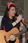 Katy Anna Mohan Scotch Hall