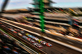 NASCAR XFINITY Series<br /> Lilly Diabetes 250<br /> Indianapolis Motor Speedway, Indianapolis, IN USA<br /> Saturday 22 July 2017<br /> Kyle Busch, NOS Energy Drink Rowdy Toyota Camry Erik Jones, GameStop/Nerf Toyota Camry restart<br /> World Copyright: Michael L. Levitt<br /> LAT Images