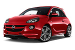 Opel Adam S Hatchback 2017