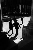2016 04 MTL - Photos de rue