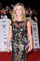 Sally Gunnell<br /> at the Pride of Britain Awards 2016, Grosvenor House Hotel, London.<br /> <br /> <br /> ©Ash Knotek  D3191  31/10/2016