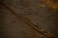 16 Benavides Luciano (arg), KTM, Red Bull KTM Factory Team, Moto, Bike, Motul, action  <br /> Rally Dakar <br /> 16/01/2020 <br /> Photo DPPI / Panoramic / Insidefoto