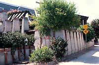 Kendrick Bangs Kellogg: Kellogg House & Studio. (Photo '87)