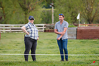 The fabulous crew of the 2020 NZL-Eventing Hawkes Bay (NHB) Horse Trial. Flaxmere, Hawkes Bay. Saturday 3 October. Copyright Photo: Libby Law Photography