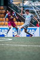 HKFC Citibank Soccer Sevens 2015