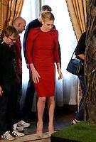Charlize Theron asiste al photocall de la pelicula 'Blancanieves y la Leyenda del Cazador' en la Casa America de Madrid.             ---------------------------- Charlize Theron attends the photocall of the movie 'Snow White and the Huntsman' at the Casa America in Madrid *NortePhoto*<br />  **CREDITO OBLIGATORIO** .*No*venta*a*terceros*.*No*sale*to*third*<br />  SOLO VENTA EN MEXICO y USA