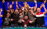 2018 WSOP Event #43: $2,500 No-Limit Hold'em