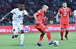 América venció 1-0 a Boyacá Chicó. Fecha 3 Liga BetPlay I-2020.