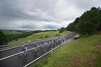 Tour de Suisse 2012.stage 3: Martigny-Aarberg -195 km.