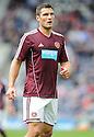 John Sutton, Heart of Midlothian FC