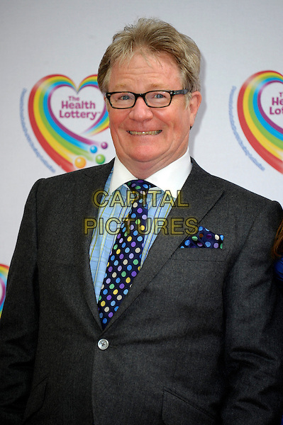 LONDON, ENGLAND - JUNE 02: Jim Davidson attends the Health Lottery Tea Party at The Savoy Hotel on June 2, 2014 in London, England.<br /> CAP/CJ<br /> ©Chris Joseph/Capital Pictures