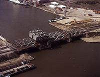 Haven Antwerpen in de jaren '80