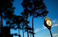 Photography taken at North Carolina's famed Pinehurst Resort.