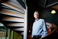 Michael Stonebraker - MIT CSAIL - 2015 Turing Prize winner