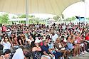 MIRAMAR, FL - AUGUST 22: Atmosphere during the 'Festival Restauracion Dominicana' at Miramar Regional Park Amphitheater on August 22, 2021 in Miramar, Florida. ( Photo by Johnny Louis / jlnphotography.com )
