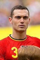 Thomas Vermaelen of Belgium