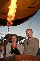 20121115 November 15 Hot Air Balloon Cairns