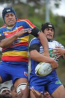 140412 Wellington Club Rugby - Norths v Tawa
