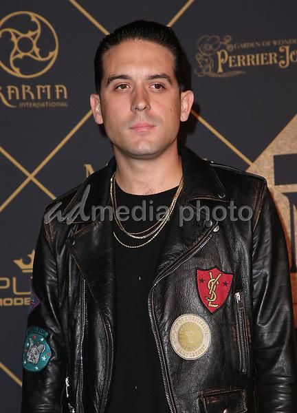 25 June 2017 - Hollywood, California - G-Eazy. 2017 MAXIM Hot 100 Party held at the Hollywood Palladium. Photo Credit: F. Sadou/AdMedia