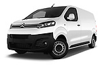 Citroen Jumpy Business Cargo Van 2017