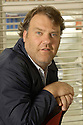 Bryn Terfel at the Conservatory at the Royal Opera House. 1/6/06. Photo by Geraint Lewis