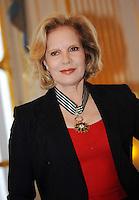 20111214 Sylvie Vartan