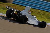 Bobby Rahal, #8 Brabham