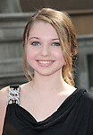 Sammi Hanratty at Variety's 4th Annual Power of Youth Event held at Paramount Studios in Hollywood, California on October 24,2010                                                                               © 2010 Hollywood Press Agency
