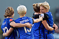 Portland Thorns FC vs Seattle Reign FC, May 06, 2017