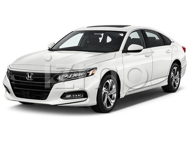 2018 Honda Accord EX1.5L Turbo 4 Door Sedan