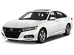 2018 Honda Accord EX1.5L Turbo 4 Door Sedan