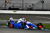 Verizon IndyCar Series<br /> IndyCar Grand Prix<br /> Indianapolis Motor Speedway, Indianapolis, IN USA<br /> Saturday 13 May 2017<br /> Takuma Sato, Andretti Autosport Honda<br /> World Copyright: Scott R LePage<br /> LAT Images<br /> ref: Digital Image lepage-170513-indy-3634
