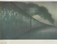 1935, 1936, 1937, 1938, 1939, 1940;<br /> Perestroika Era Poster series, circa 1980-1989