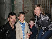 09-08-08 Joe Barbara & family & play