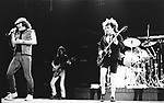 AC/DC 1983 .© Chris Walter.