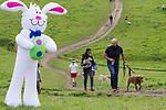 2018 Hoppin' Hounds Easter Biscuit Hunt