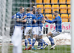 St Johnstone v Celtic…14.02.21   McDiarmid Park   SPFL<br />