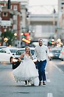 Amanda & Tommy Wedding