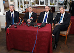 Paul Murray, Malcolm Murray, Alex Wilson and Scott Murdoch