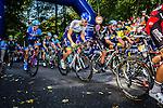 Mark Cavendish (GBR) of Omega Pharma - Quick-Step, Vattenfall Cyclassics, Waseberg, Hamburg, Germany, 24 August 2014, Photo by Thomas van Bracht