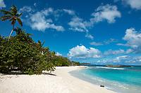 Denis Bay<br /> Virgin Islands National Park<br /> St. John<br /> US Virgin Islands