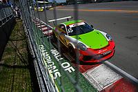 #45 Wright Motorsports, Porsche 991 / 2017, GT3P: Charlie Luck (M)