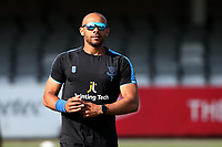 Tymal Mills of Sussex ahead of Essex Eagles vs Sussex Sharks, Vitality Blast T20 Cricket at The Cloudfm County Ground on 15th June 2021