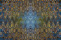 Abstract Digital Renderings
